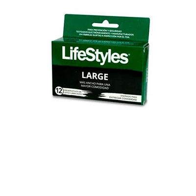 LifeStyles-Large-x-12-Preservativos